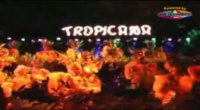 Video Promocional Tropicana Cuba