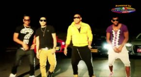 Gente de Zona ft Marvin Freddy y Kayanco – La Alarma – 2012