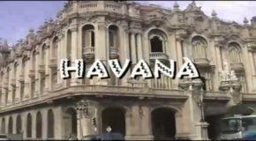 Spot Cuba