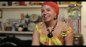 Documentario Havana Cultura – Telmary Diaz – 2013