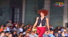 Cuba de Moda – Eva y Gilberto