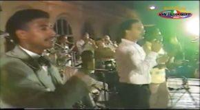 NG La Banda – Necesito Una Amiga – 1992