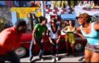 Documentario – SalsaHouse en Cuba – Descarga En El Callejon De Hamel – 2011