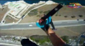 Paramotor – El Morro
