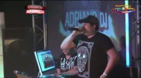 Cuba de Noche – Resumen Top 10 Adriano DJ – 2011