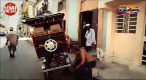 Documentario Havana Cultura – Centro Habana Timelapse