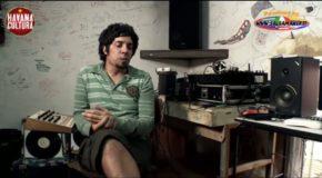 Documental Havana Cultura – DJoy de Cuba