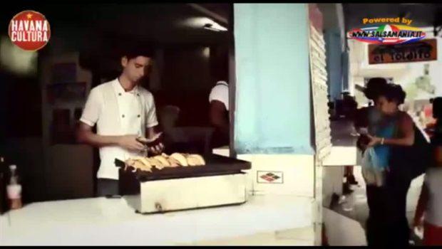 Havana Cultura Documentary - Calle Galiano Timelapse