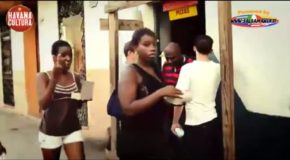 Documentario Havana Cultura – Calle Obispo Timelapse