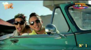 TOP 10 SALSA/POP – LO MAS PEGA'O EN CUBA – VIDEOCLASIFICA – ABRILE2013