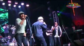 Havana D' Primera ft Paulo Fg y Issac Delgado – Tu No Me Calculas – 2013 – En Vivo Casa de la Musica Miramar