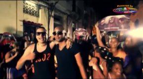 Jacob Forever y El Dany – Pin Pon – 2013