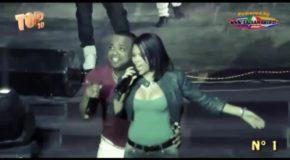 TOP 10 SALSA/POP – LO MAS PEGA'O EN CUBA – VIDEOCLASIFICA – OCTOBER 2013
