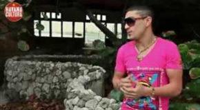 Documentario Havana Cultura – Osmani Garcia