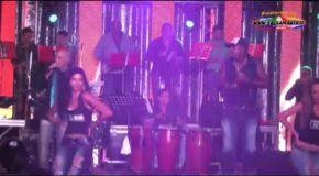 Issac Delgado y El Micha – El Negro Vuelve A La Habana – En Vivo – 2013