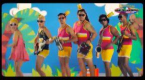 QVA Libre ft. Juan Guillermo – Fiesta Crazy – 2014