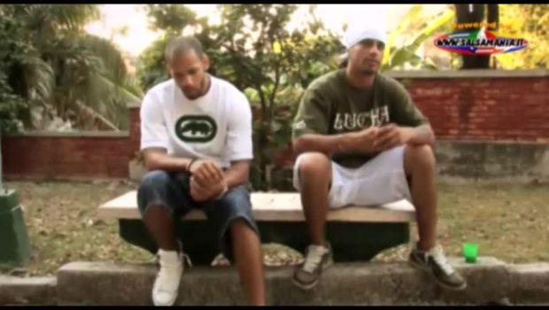 Documentario Havana Cultura - Los Aldeanos - 2011