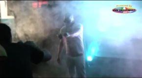 Making Off – El Chacal y Los Mas Buscados – Hasta Abajo – 1