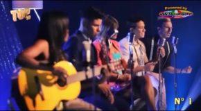 TOP 10 BALADA – LO MAS PEGA'O EN CUBA – VIDEOCLASIFICA – APRILE 2014