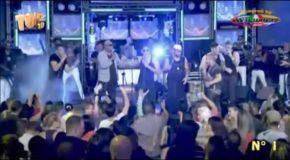 TOP 10 CUBATON – LO MAS PEGA'O EN CUBA – VIDEOCLASIFICA – APRILE 2014