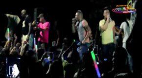 El Chacal y Yakarta – El Tubazo – 2014
