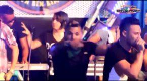 El Chacal y Yakarta ft. Yetgarbey – Animality – 2014  En Vivo ALOGRANDE