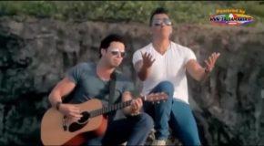 Dairon y Javier – Mirame Madre – 2014