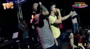 TOP 10 CUBATON – LO MAS PEGA'O EN CUBA – VIDEOMIX – SEPTEMBER 2014