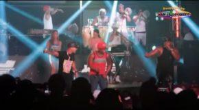 Los 4 – Me Voy – 2014 – En Vivo HAVANASHOW