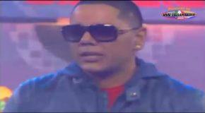 Alain Daniel – Tan Linda y Tan Mala – 2015 – En Vivo Tv Cubana