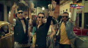 Gente de Zona ft. Marc Anthony – La Gozadera – 2015