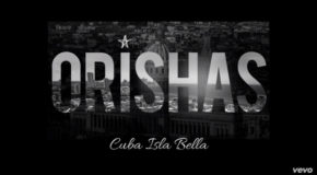 Orishas ft. Varios Artistas Cubanos – Cuba Isla Bella ( Cover Audio ) – 2016