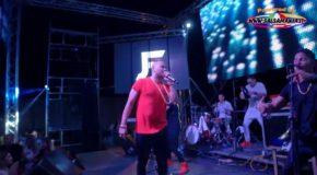Jacob Forever – Ahora Estoy En El Bombo – 2016 – En Vivo